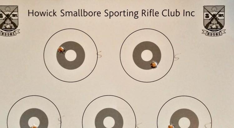 Regular target at HSSRC