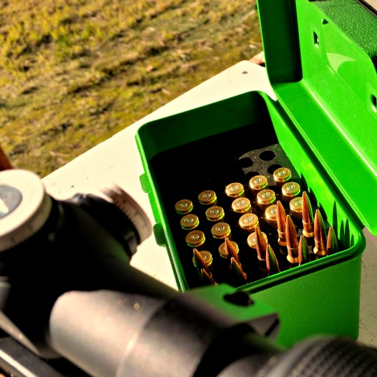 Advice on reloading and other topics is plentiful on online forums.