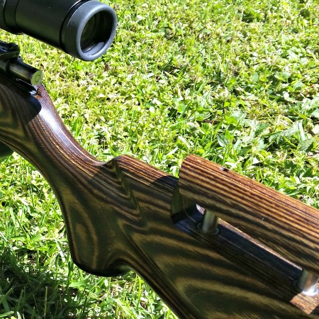 Product review: Boyds Prairie Hunter gun stock for Swedish Mauser