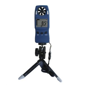 A cheap and cheerful anemometer for less than $100. Image credit: Jaycar Electronics